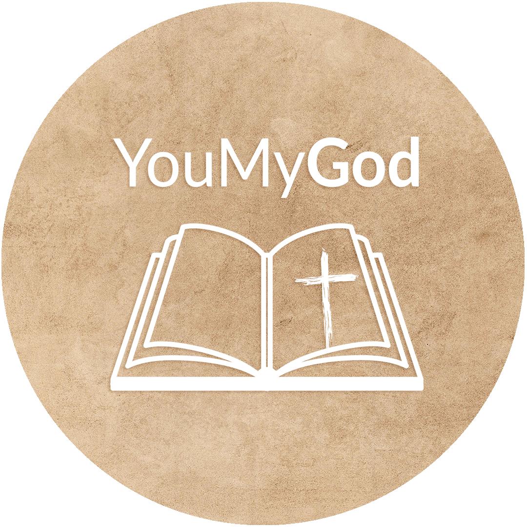 logo youmygod